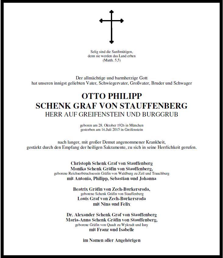 OTTO PHILIPP